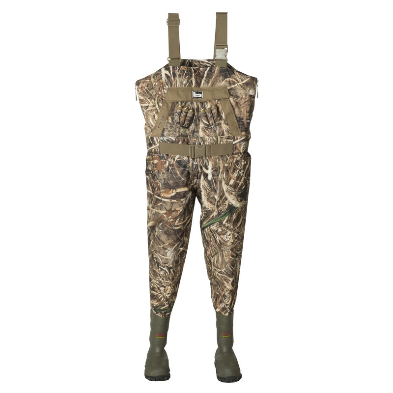 Banded RZ-X 1.5 Micro Teen Breathable Insulated Wader in Realtree Max 5