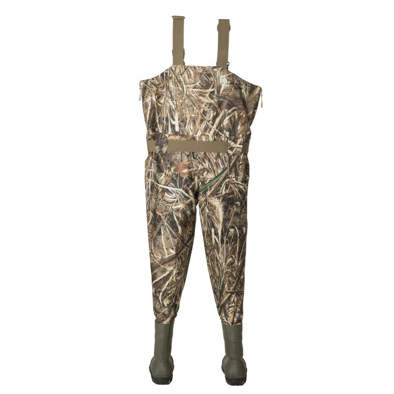 Banded RZ-X 1.5 Micro Teen Breathable Insulated Wader in Realtree Max 5 Color