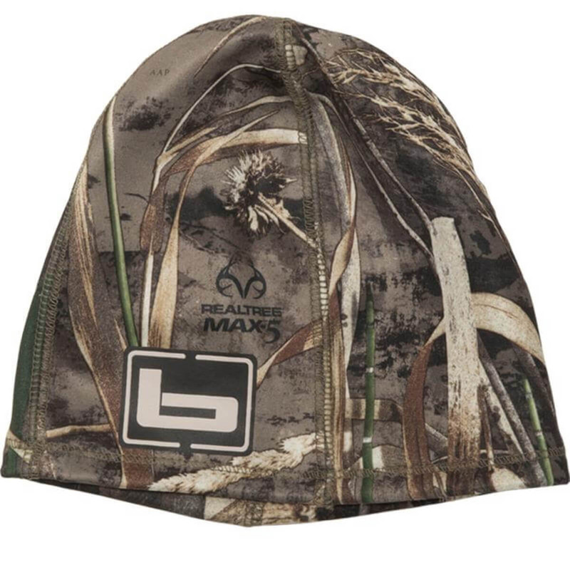 Banded LWS Beanie in Realtree Max 5 Color