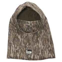 Banded Extreme Weather Fleece Hood