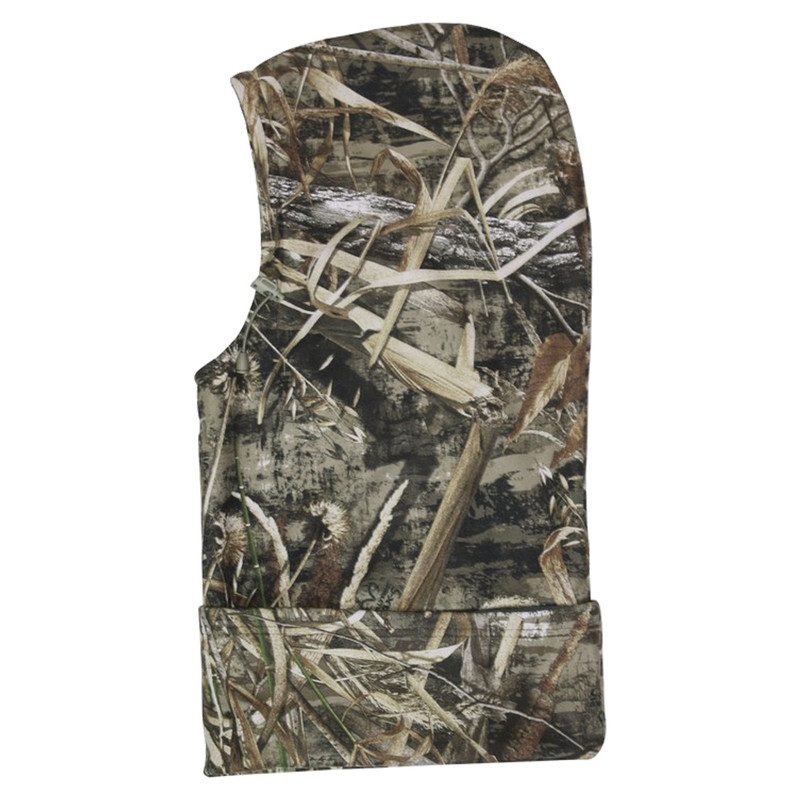 Banded Extreme Weather Fleece Hood in Realtree Max 5 Color