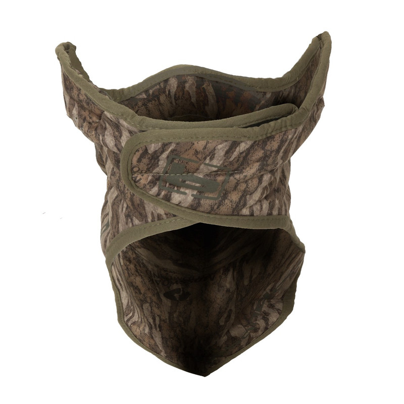 Banded Atchafalaya Face Mask in Mossy Oak Bottomland Color