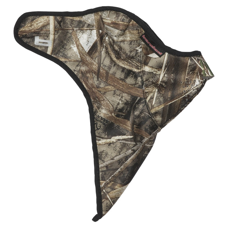 Banded Atchafalaya Face Mask in Realtree Max 5 Color