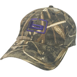 Banded Women's Hunting Cap Realtree Max-5 With Logo