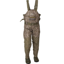 Banded Womens and Youth Breathable Insulated Wader