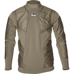 Banded Base Layer Top