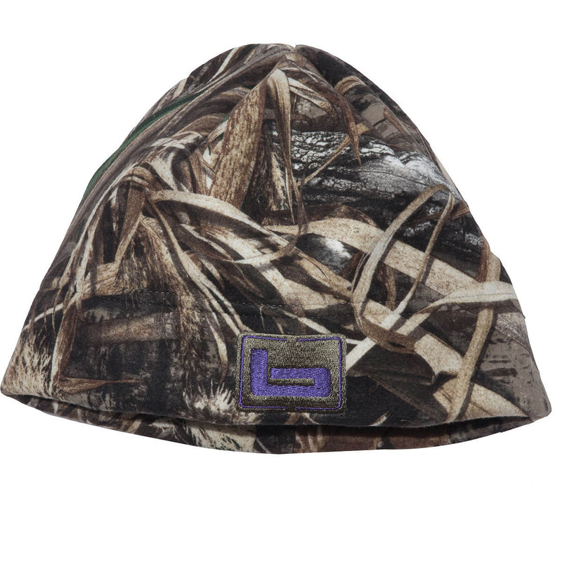 Banded Womens UFS Fleece Beanie in Realtree Max 5 Color