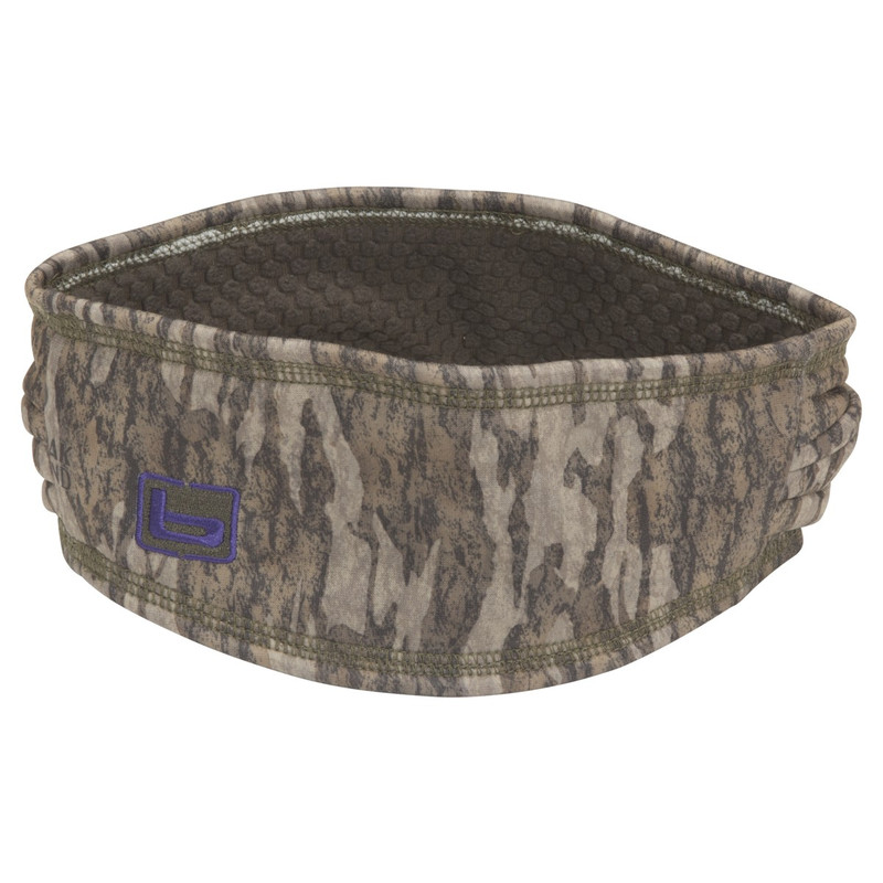Banded Women's Windshield Headband in Mossy Oak Bottomland Color
