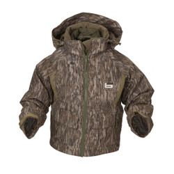 Banded Youth White River Wader Jacket