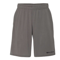 Banded Trained Performance 9 Inch Inseam Shorts