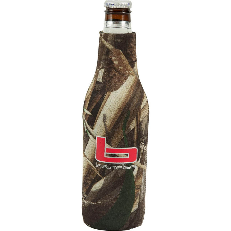 Banded Bottle Cooler in Realtree Max 5 Color
