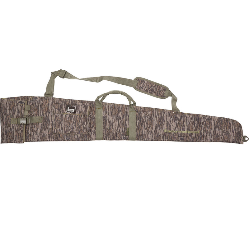 Banded Impact Gun Case in Mossy Oak Bottomland Color