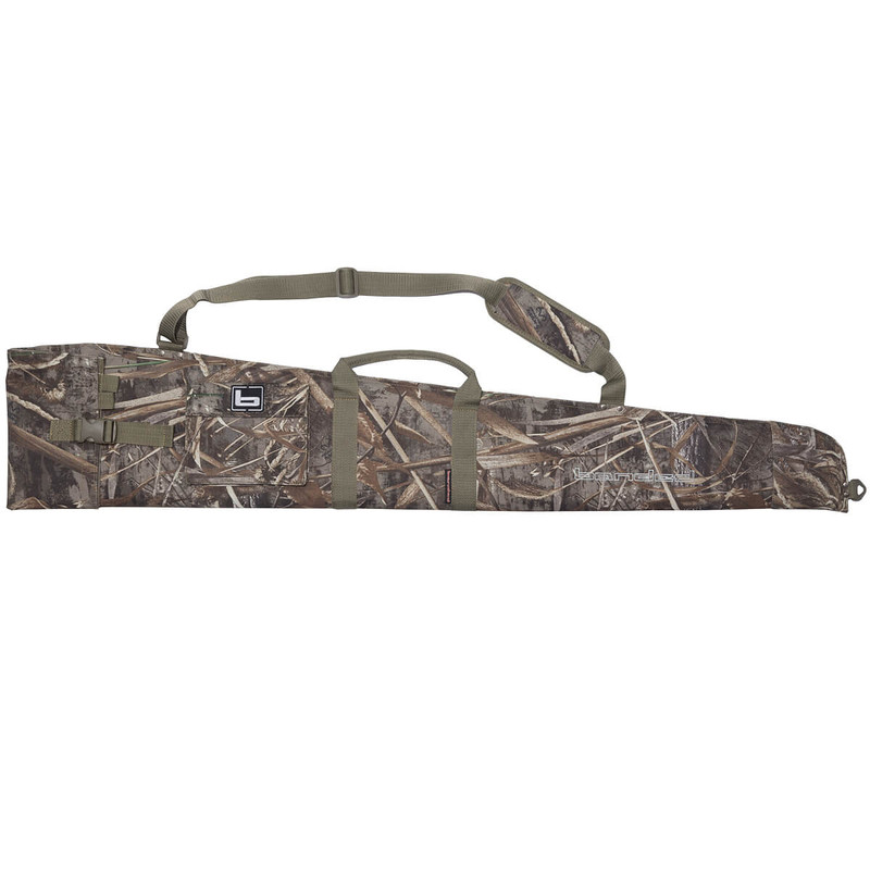 Banded Impact Gun Case in Realtree Max 5 Color