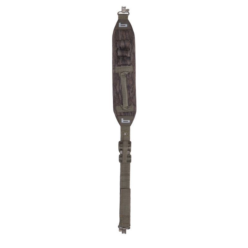 Banded 3-Shot Gun Sling in Mossy Oak Bottomland Color