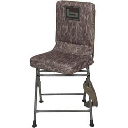 Terrific Muddy Swivel Ease Extreme Blind Chair Machost Co Dining Chair Design Ideas Machostcouk