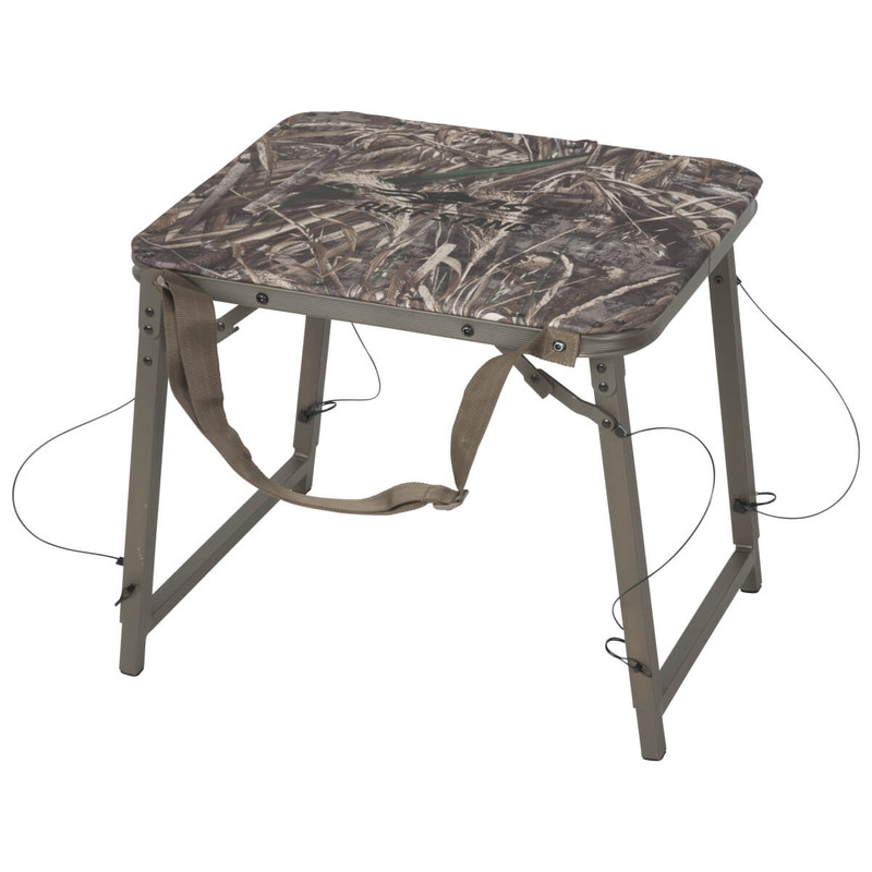 Banded Ruff Dog Stand in Realtree Max 5 Color