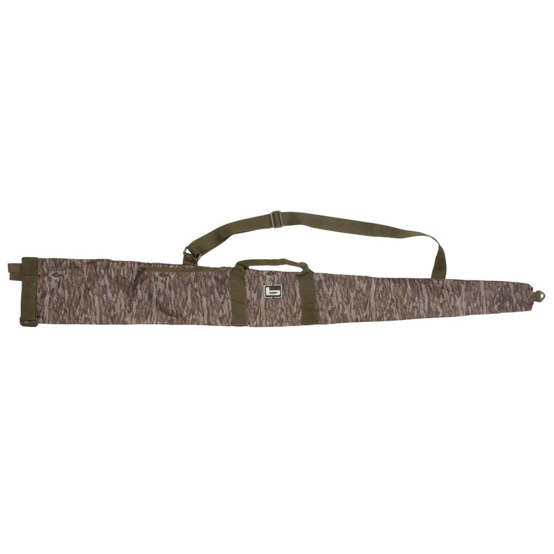 Banded Packable Gun Case in Mossy Oak Bottomland Color