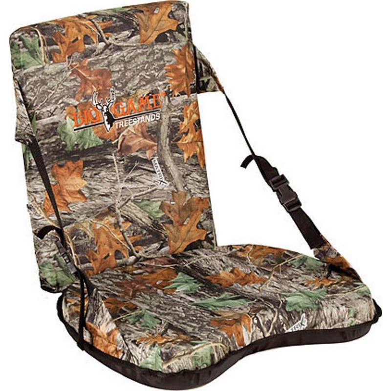 Big Game Tree Stands Complete Seat