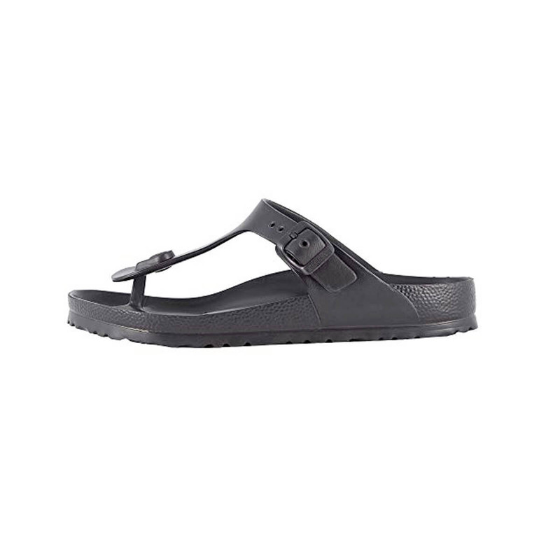 Birkenstock Gizeh Eva in Black Color