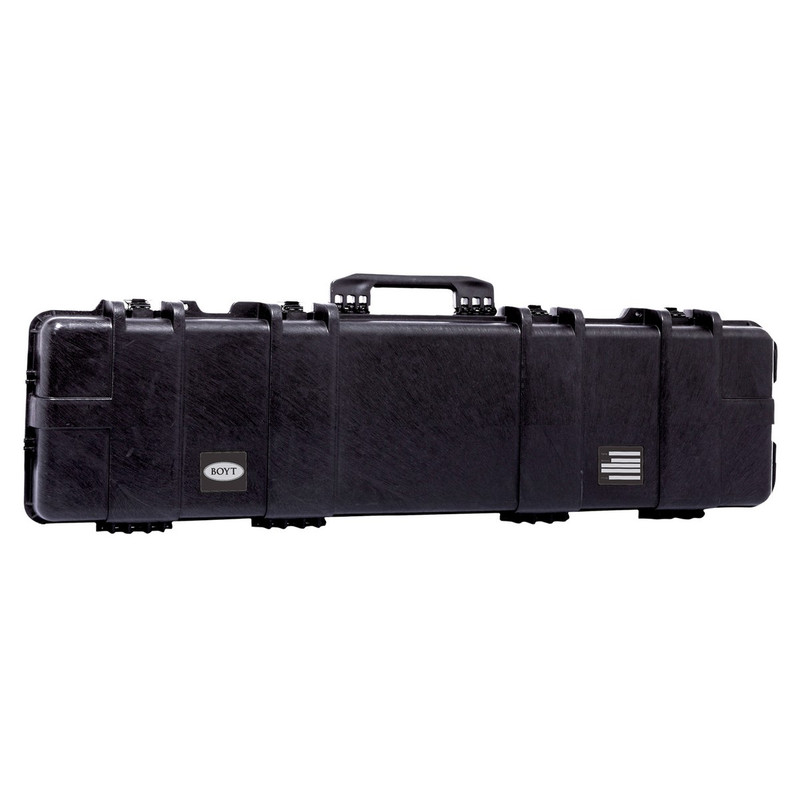 Boyt H51 Series Long Double Gun Case