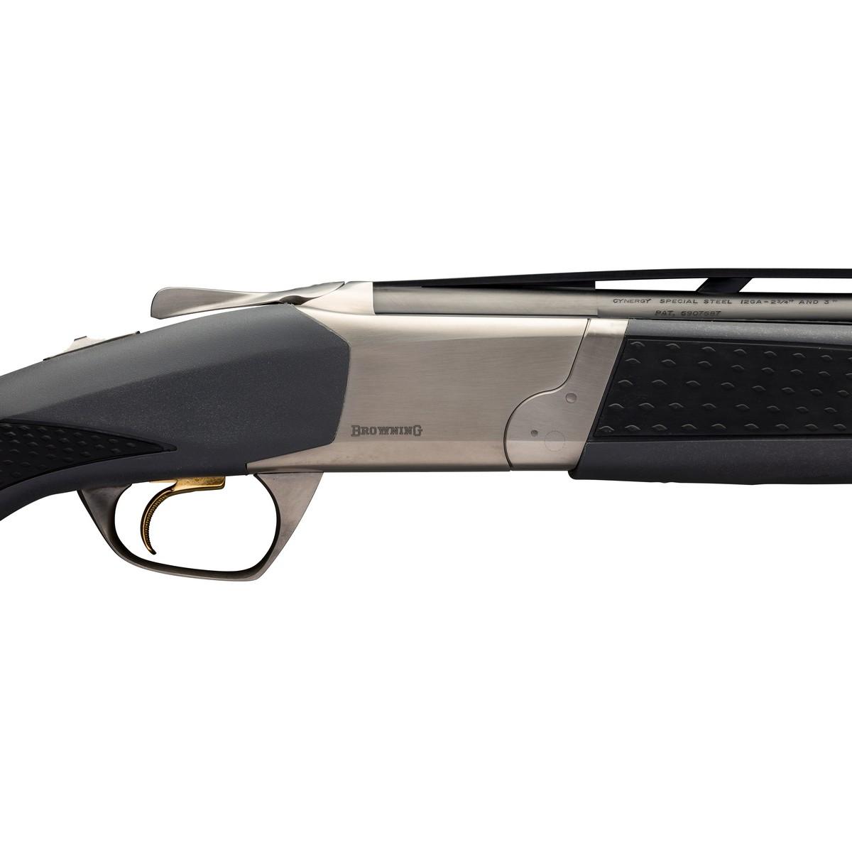 Browning 018710302 Cynergy CX Composite O/U 12 Ga 3