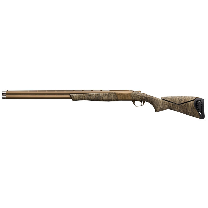 "Browning 018719204 Cynergy Wicked Wing 12 Ga 3.5"" 28"" MOBL/Bronze"