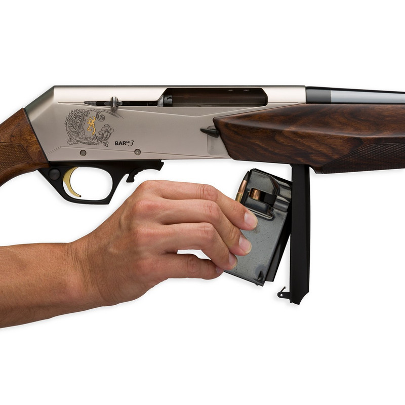 Browning Bar Mark III