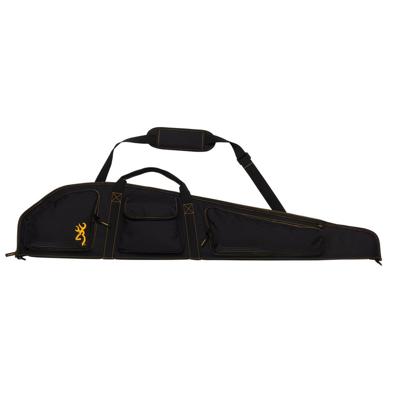 Browning Black and Gold Flex Rifle Case