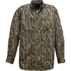 Browning Wasatch Elite Long Sleeve Shirt