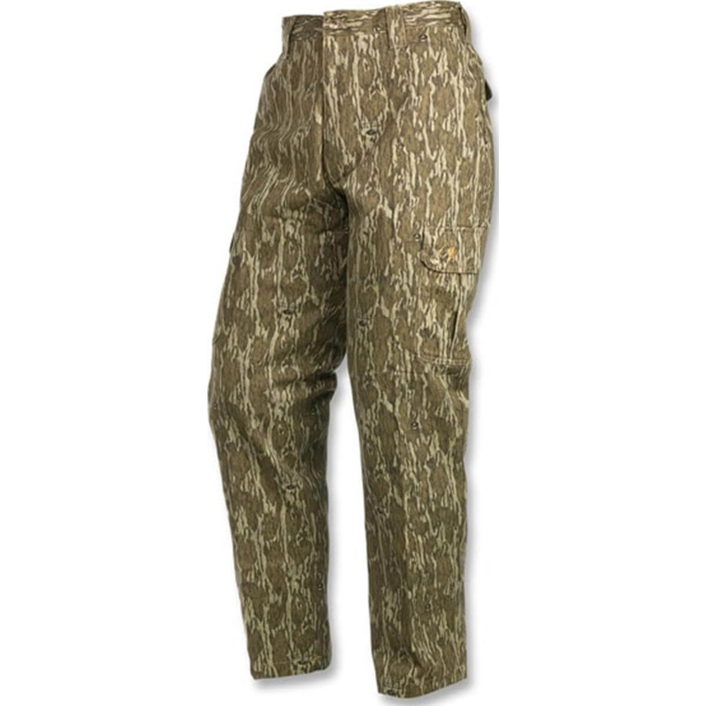 Browning Elite Wasatch Pant in Mossy Oak Bottomland Color