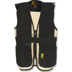 Browning Junior Trapper Creek Mesh Shooting Vest