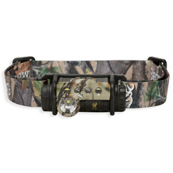 Browning 3718650 Epic 3V Headlamp - Vista