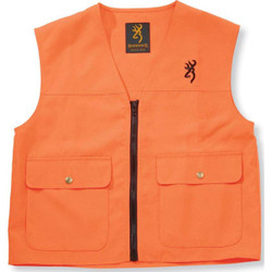 Browning Junior Hunting Safety Vest