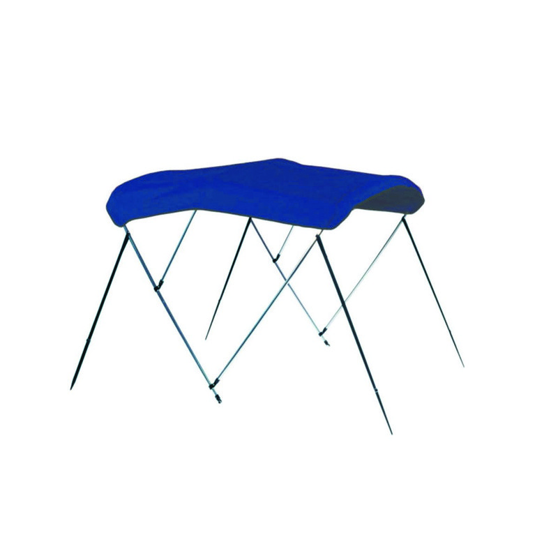 "Carver Sunbrella Bimini Top 67""-72"" Wide"