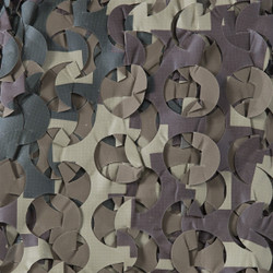 Camouflage Hunting Blind Netting Blind Materials Accessories