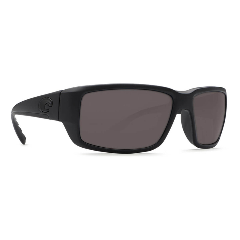 Costa Fantail Blackout Grey 580P