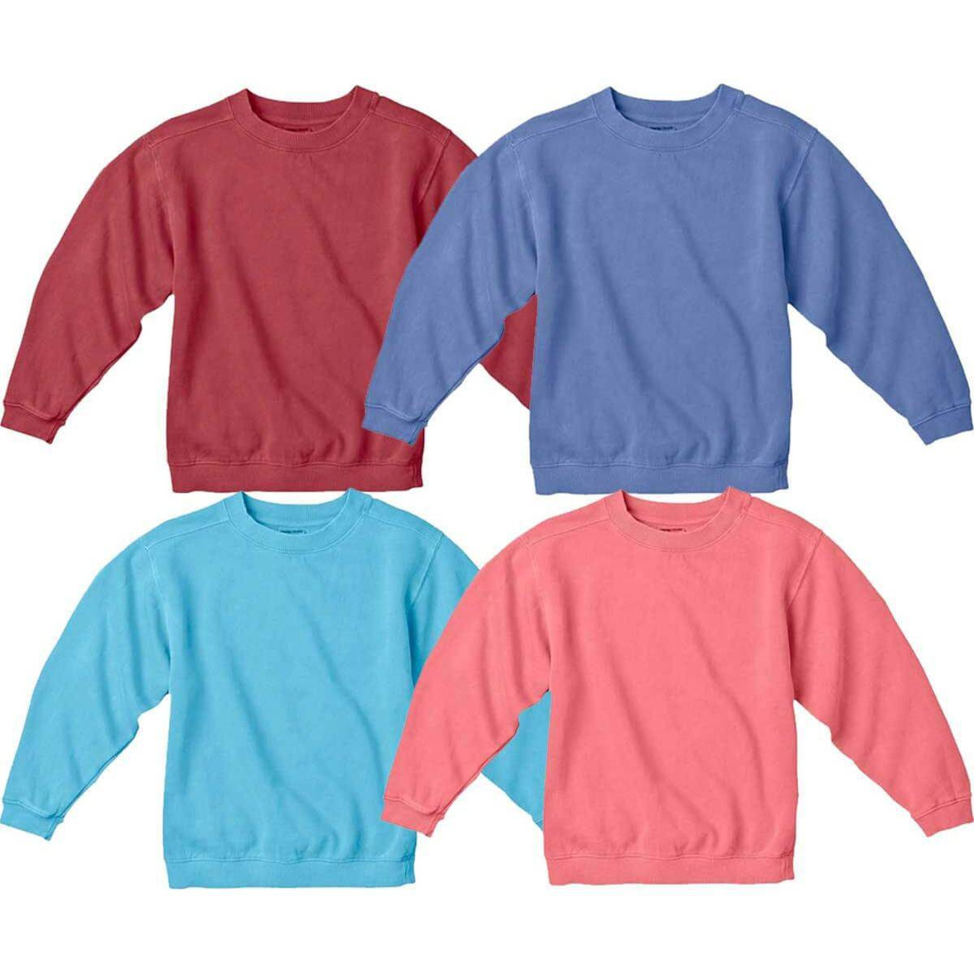 peony crewneck oz htf comfort s blush colors men sweatshirt comforter products