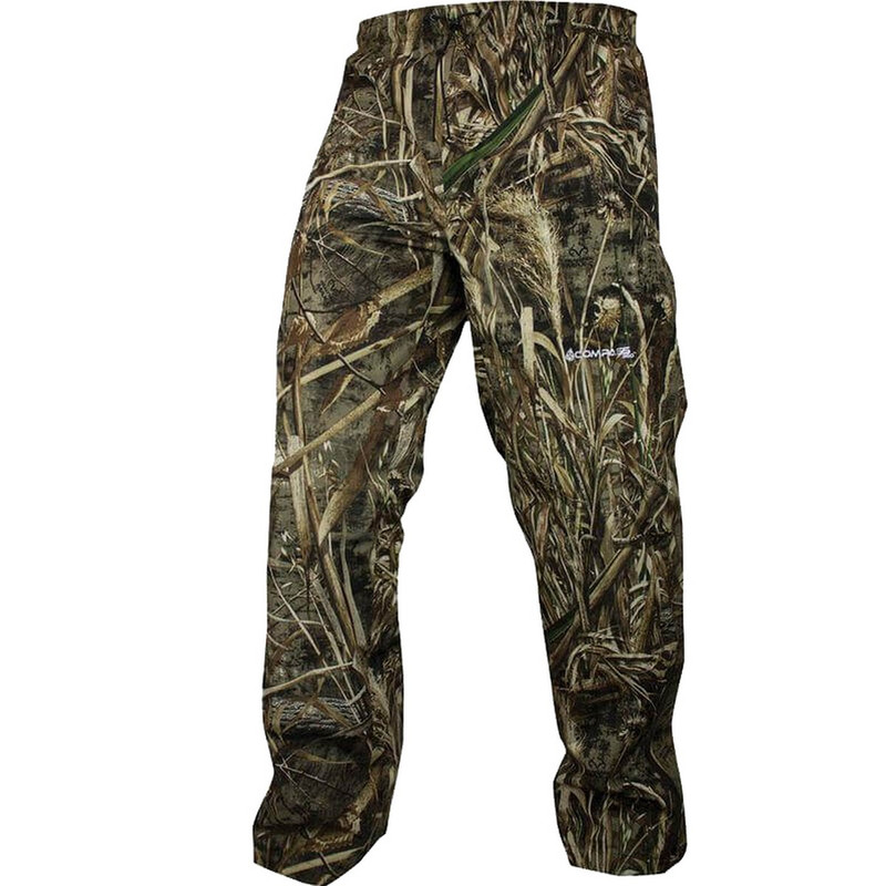 Compass 360 HydroTek Rain Pant in Realtree Max 5 Color
