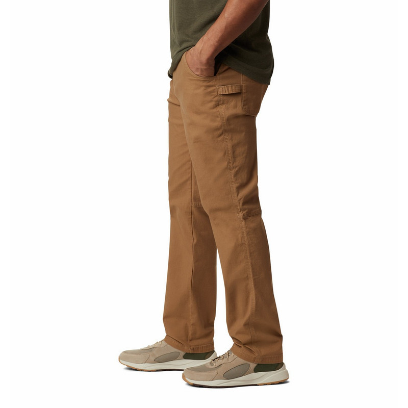 Columbia Men's Rugged Ridge Outdoor Pant in Delta Color