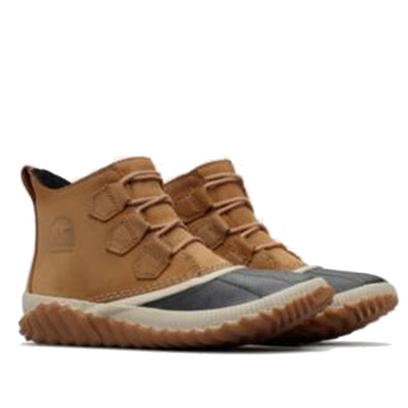 Sorel Women's Out and About Plus in Elk Color