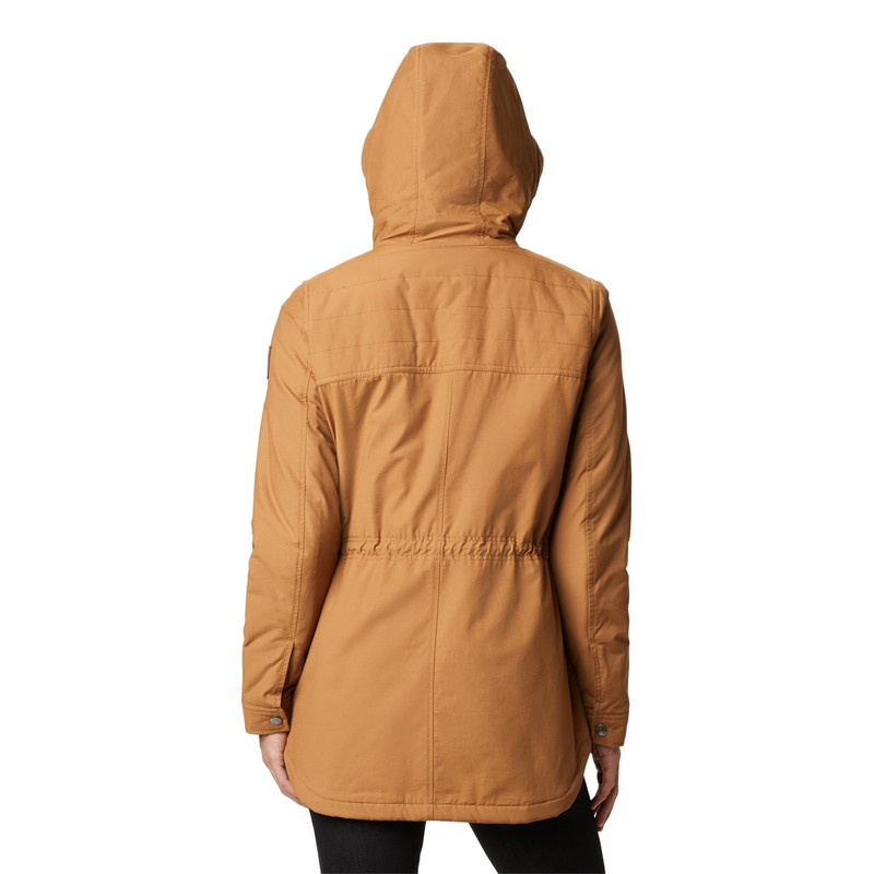 Columbia Women's Chatfield Hill Jacket in Elk Color