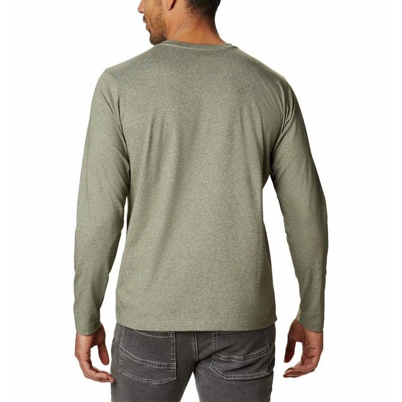 Columbia Thistletown Park Henley in Stone Green Heather Color