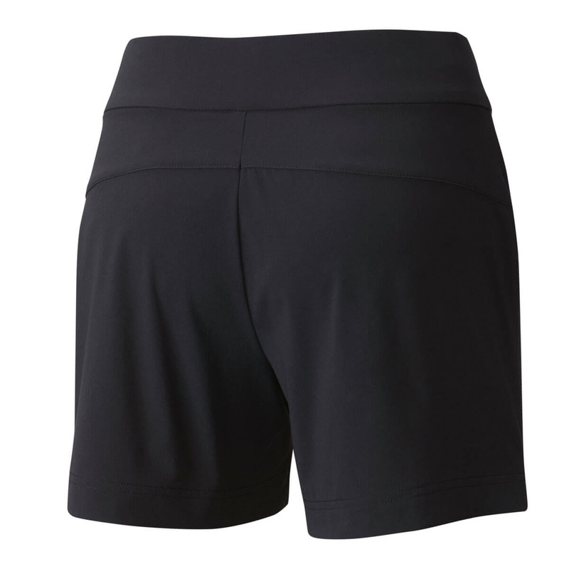 Columbia Women's Anytime Casual Short in Black Color