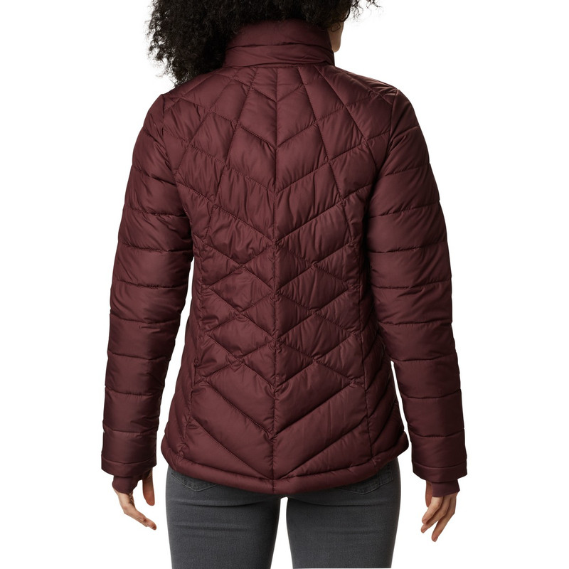 Columbia Women's Heavenly Jacket in Seminole Color