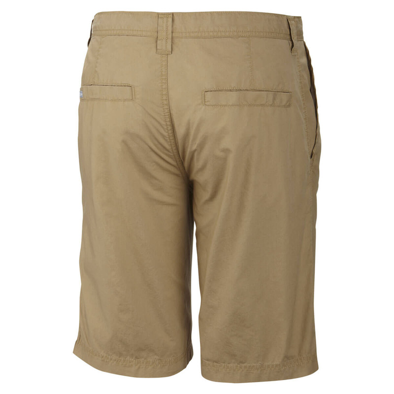 "Columbia Washed Out Shorts 8"" in Crouton Color"