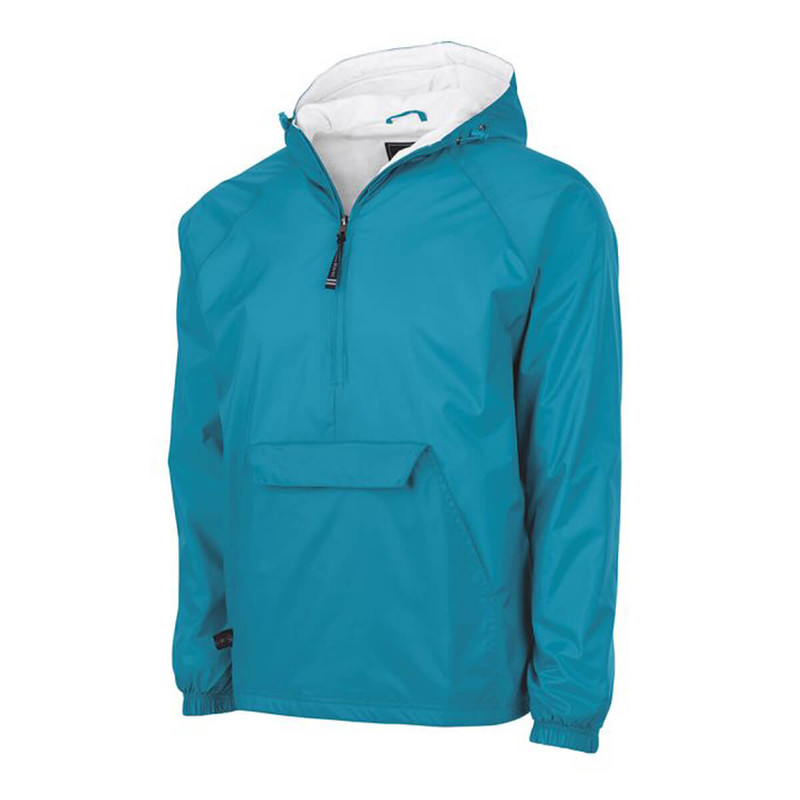 Charles River Classic Pullover in Marine Blue Color