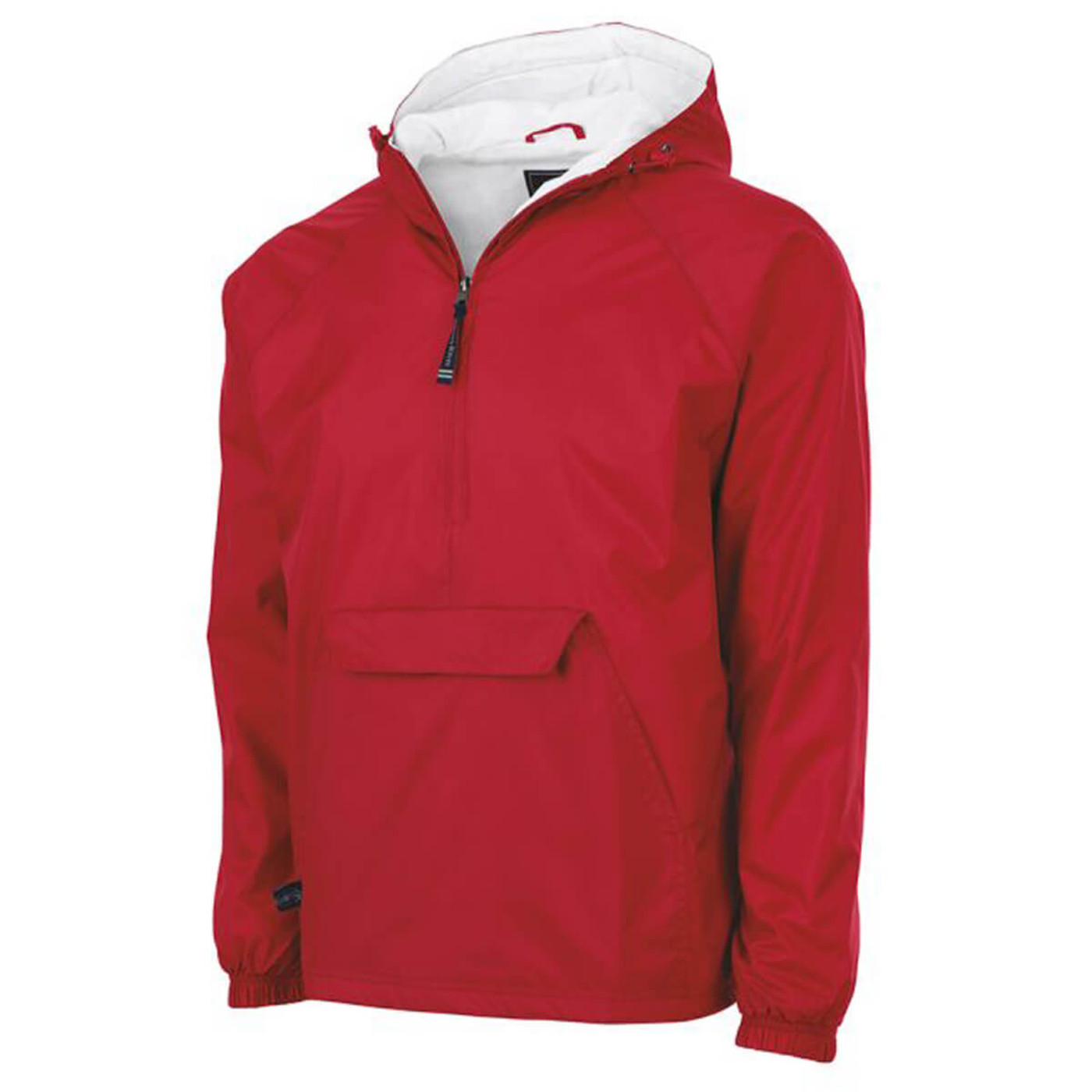 Charles River Classic Pullover in Red Color