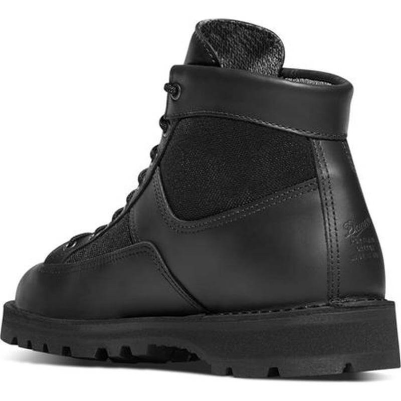 Danner Patrol 6 Inch Uniform Boot