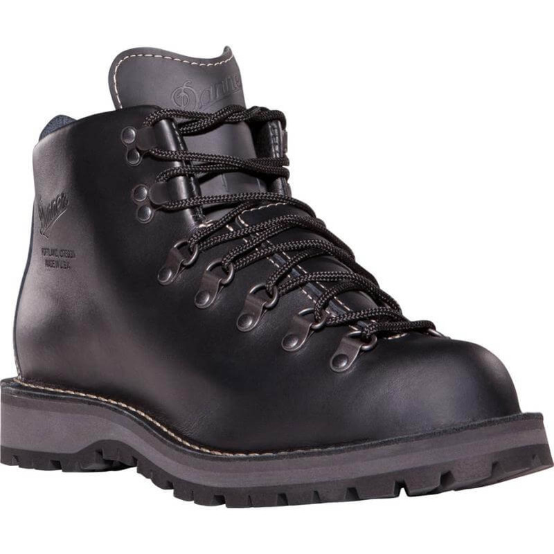 "Danner men's Mountainlight II 56"" Black"