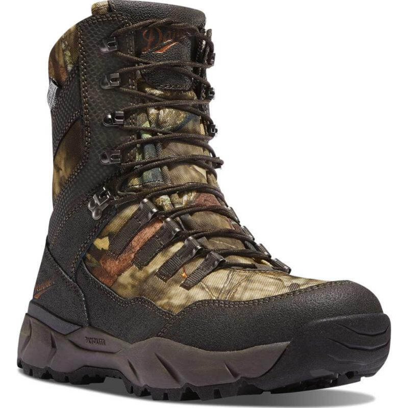 Danner Vital 8 Inch Hunting Boots - MO Break-Up Country 400G